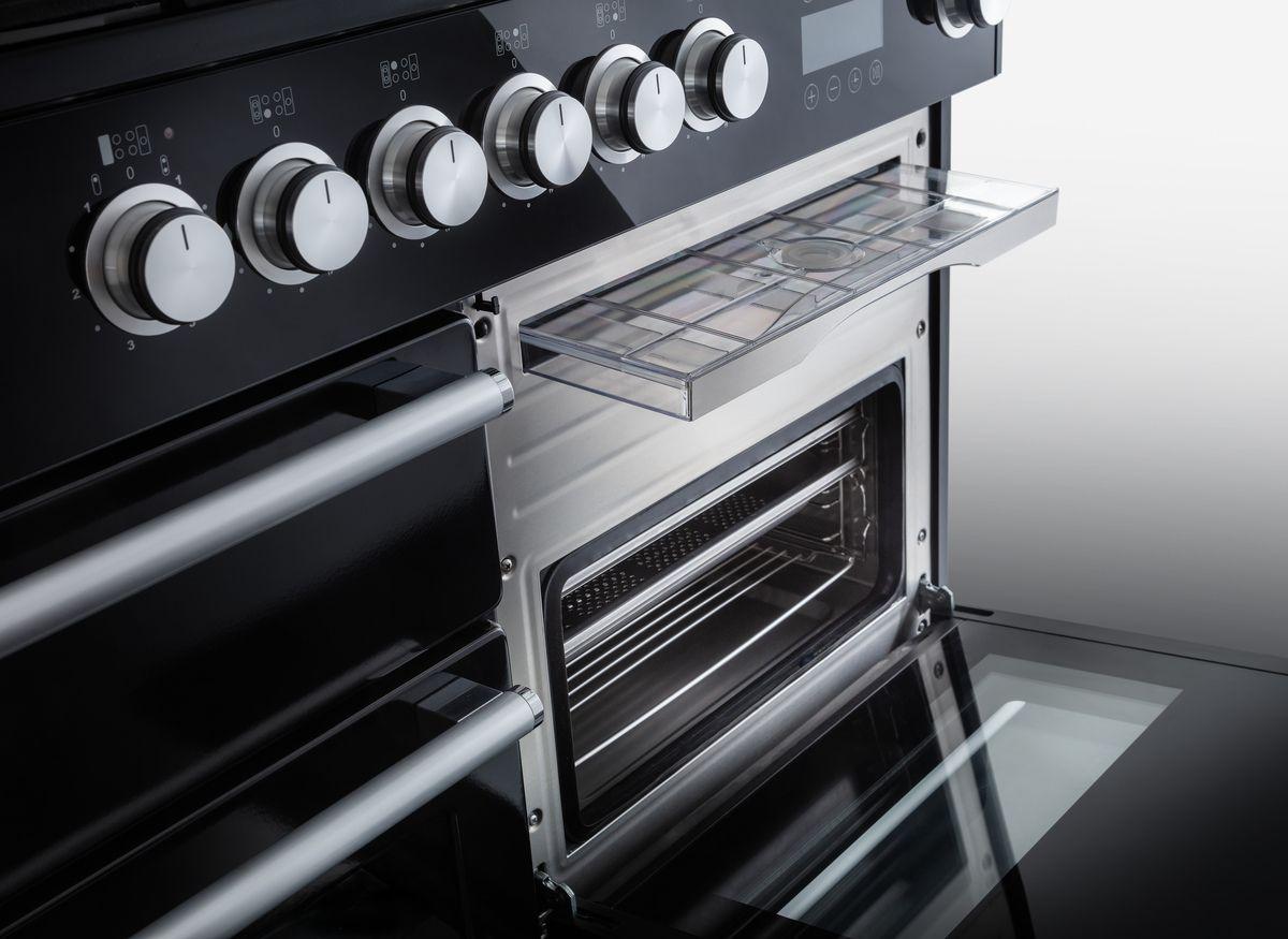 Range Cooker, Falcon, Nexus Steam, Herd, Landhausherd, Standherd, küche