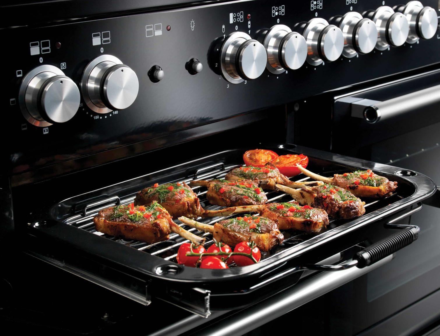 falcon, range cooker, herd, landhausherd, standherd, küche, range cooker deutschland