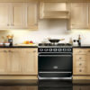 falcon, range cooker deutschland, 900s, landhausherd, standherd, küche, ofen