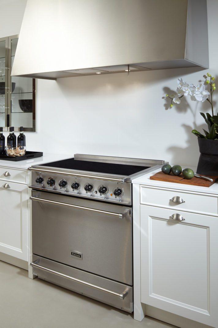 falcon range cooker deutschland, 900s, landhausherd, standherd, küche, ofen