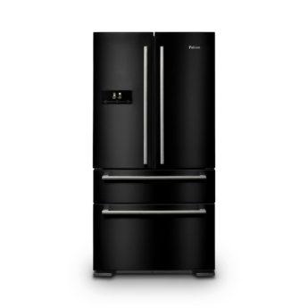 falcon dxd kühlschrank, gefrierschrank, range cooker deutschland, küche, black, schwarz