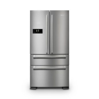 falcon dxd kühlschrank, gefrierschrank, range cooker deutschland, küche, steel, silber