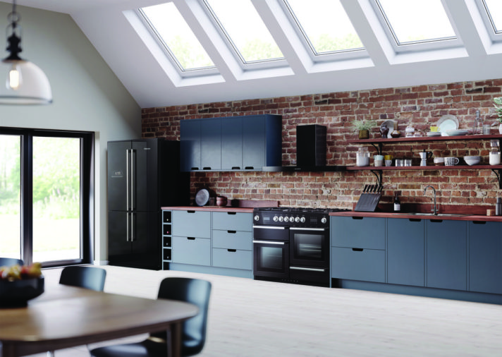 falcon, range cooker, nexus steam, landhausherd, standherd, küche
