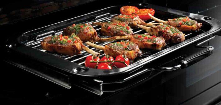 Rangecooker Falcon Grill, range cooker, classic, standherd, landhausherd