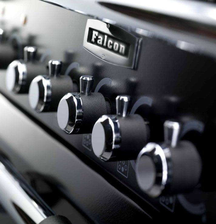 Falcon range cooker classic, rangecooker deutschland, landhausherd
