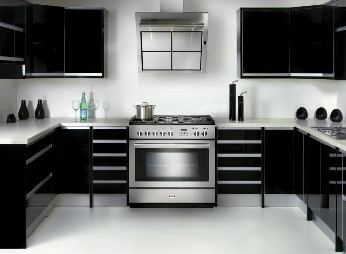 Professional Plus FXP 90, range cooker, landhausherd, standherd, küche, herd, Professional+ FXP