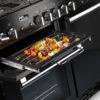 falcon, professional plus, range cooker, standherd, landhausherd, professional +