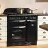 falcon range cooker, classic herd
